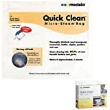 NewBorn, Baby, Medela Quick Clean Micro-Steam Bags New Born, Child, Kid