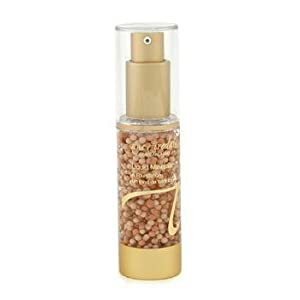 Jane Iredale Liquid Foundation, Light Beige, 1.01 Ounce