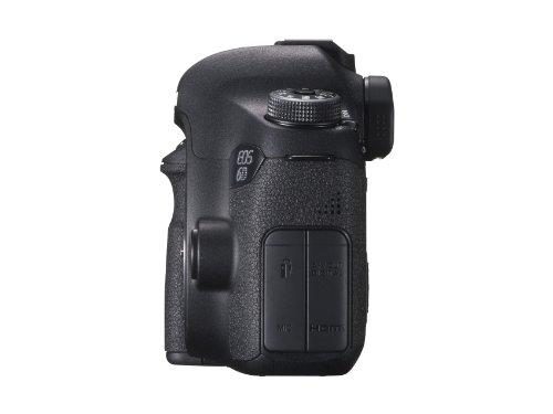 Canon-EOS-6D-Body-Fotocamera-Reflex-Digitale-202-Megapixel-Nero-Canon-EF-50-mm-f18-STM-Obiettivo-con-Lunghezza-Focale-Fissa