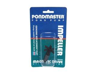 Danner 12955 190 GPH Magnetic Drive Pump Replacement Impeller