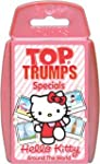 Hello Kitty Top Trumps Card Game