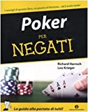 img - for Poker per negati book / textbook / text book
