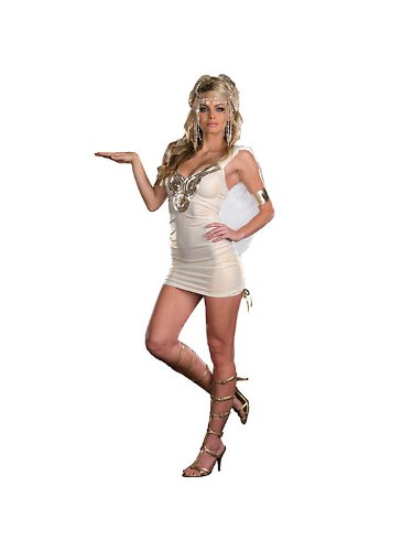 Dreamgirl - Touched By Venus Adult Costume