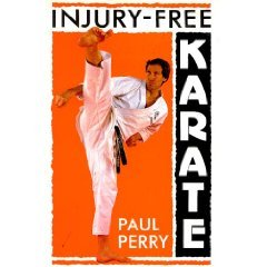 Injury-free Karate (Martial arts)