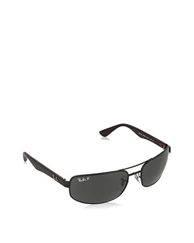 Ray-Ban Occhiali da sole Polarized RB3445 006/58 (61 mm) Nero