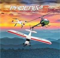Flugsimulator Phoenix 5.0