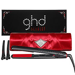 Best Cheap Deal for GHD Scarlett Gold Professional Styler with Scarlet Red Plates, 1 Inch from GHD - Free 2 Day Shipping Available