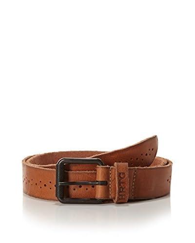 Pepe Jeans London Cintura Pelle Acre [Marrone Scuro]