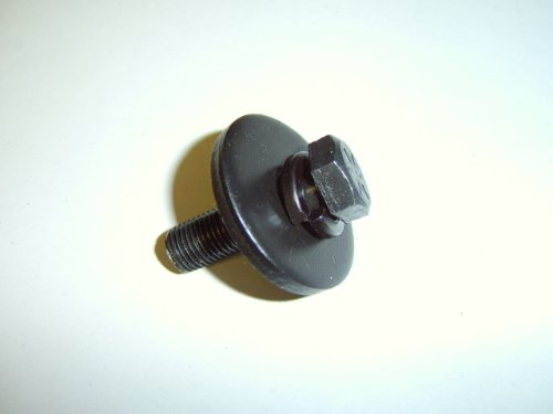 Replacement Blade Bolt Set, Includes 850857 Blade Bolt, 140296 Washer, And Lock Washer. front-623770