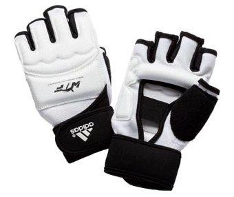 adidas Taekwondo Handschutz WTF