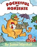 Pocketful of Nonsense (Little Golden Book) (0307001407) by Marshall, James