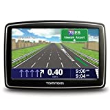 TomTom XL 340 4.3-Inch Portable GPS Navigator