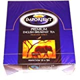 Imporient Fairtrade String & Tag Tea (100 teabags)