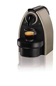 Nespresso Essenza Automatic Earth XN2140 Krups - Cafetera monodosis (19 bares, automática y programable, modo ahorro energía) por Krups