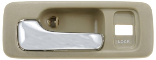 Dorman 77720 Honda Accord Front Driver Side Replacement Rear Interior Door Handle