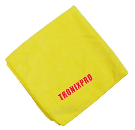 Microfiber Cleaning Cloth For Cameras, Camcorders, Lenses, Filters, Lcd Screens, Tvs, Laptops, Notebooks, Smart Phones, Tablets, Ipads, Iphones, Etc.