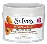 Alberto Culver Inc St.Ives Apricot Scrub Nat Clr Size: 10 Oz