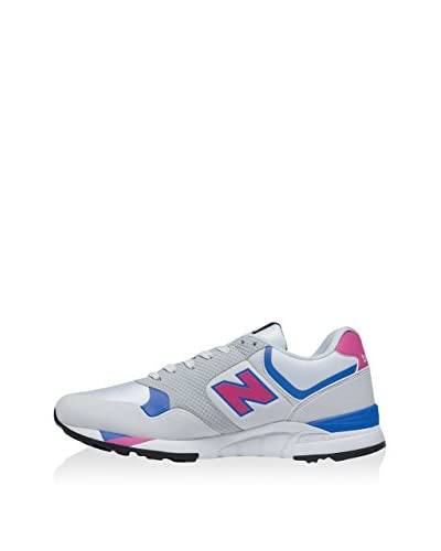 New Balance Sneaker ML850WPB [Bianco]