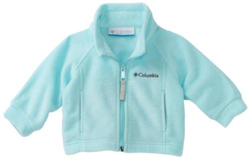 8911d0f8a Top Deals Columbia Baby-girls Infant Benton Springs Fleece Jacket ...
