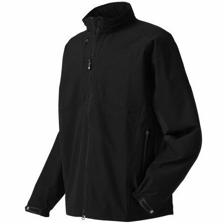 Footjoy 35221 M130 DryJoys Tour XP Mens Rain Jacket, Black - Extra Large (Footjoy Rain Suit compare prices)