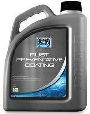 Bel-Ray 99706-BT4-4PK Marine Rust Preventative Coating - 4 Liter Bottle, (Case of 4) from Bel-Ray