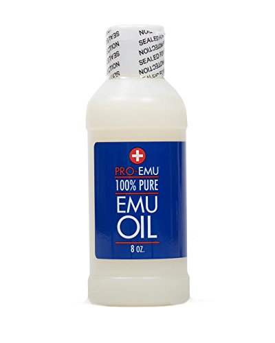 Emu oil for sunburn