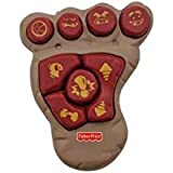 Fisher Price Imaginext Big Foot the Monster Replacement remote control controller