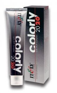 It&Ly Hairfashion Colorly 2020 With Acp Complex (5D Light Gold Brown)