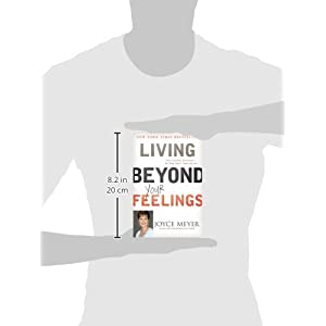 Living Beyond Your Feelin Livre en Ligne - Telecharger Ebook