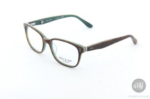 f08e75f1afc156 Montures de lunettes  Lunettes de vue pour femme PAUL   JOE PHENIX33 ...