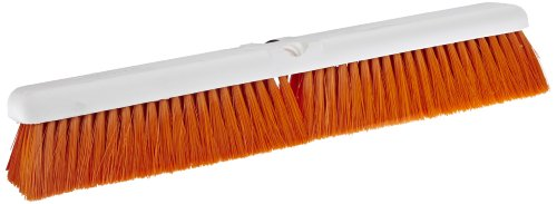 Carlisle 4189024 Sparta Spectrum Omni Sweep Floor Sweep, Synthetic Bristles, 18 Overall Length, Orange гидроцикл черепашки ниндзя