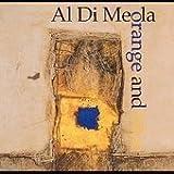 Orange & Blue by Di Meola, Al (2005-05-31)