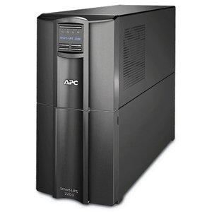 APC Smart-UPS SMT2200 2200VA Tower UPS