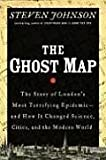 The Ghost Map.
