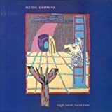 Aztec Camera HIGH LAND HARD RAIN LP (VINYL) UK ROUGH TRADE 1983