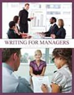 Writing for Managers