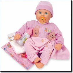 Chou Chou Doll Outfit (doll not included)