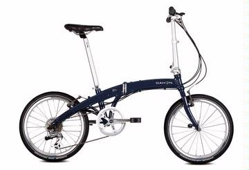 Dahon Mu P24 2009 Folding Bike