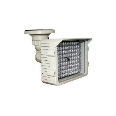 CMVision-IR130-198-LED-IndoorOutdoor-Long-Range-300-400ft-IR-Illuminator-With-Free-3A-12VDC-Adaptor