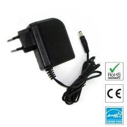 Chargeur / Alimentation 9V compatible avec Métronome Boss DB-90 (Adaptateur Secteur)