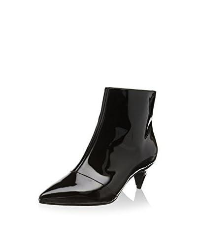 Nine West Zapatos abotinados Negro