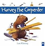 img - for Harvey the Carpenter book / textbook / text book