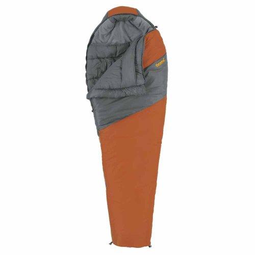 Eureka Wild Basin 0-Degree – Mummy Sleeping Bag (Long)