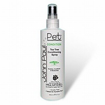 John Paul Pet Tea Tree Spray