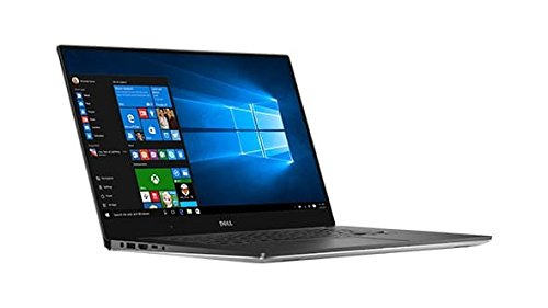 Dell XPS 15 9550 15.6-inch 4K UHD TouchScreen Laptop - 6th Gen...