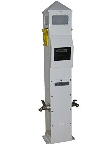 Int'l Dock SPC-36-2T Shore Power Pedestal (Power Pedestal Marine compare prices)