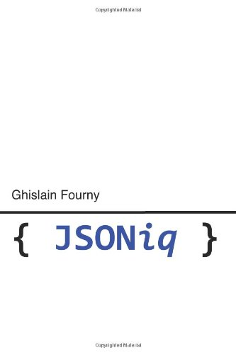 JSONiq: The SQL of NoSQL