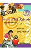 img - for Parent Child Retreats: Spiritual Experiences for Children Ages 3-6 And Their Parents by Figlino, Mary Ann (1997) Paperback book / textbook / text book