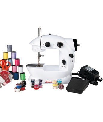 Good Sewing Machines For Beginners
