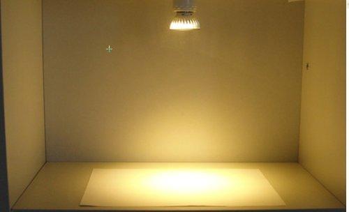 Lanlan 12V 4W Mr16 Led Bulb - 3200K Warm White Led Spotlight - 50Watt Equivalent - 330 Lumen 45 Degree Beam Angle